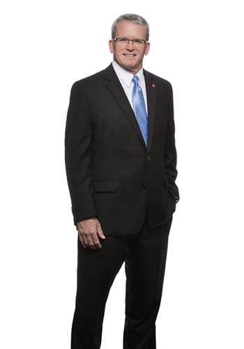 Jeff Chamberlin